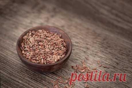 Как лучше всего принимать семена льна для похудения, очищения организма от шлаков, рецепты и рекомендации - медиаплатформа МирТесен