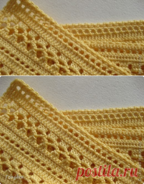 Ooze of craft: knitting stitch hook