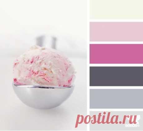 Как красиво сочетать цвета — Полезные советы