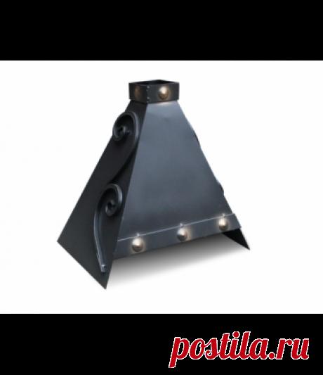 Труба металлическая для мангала
