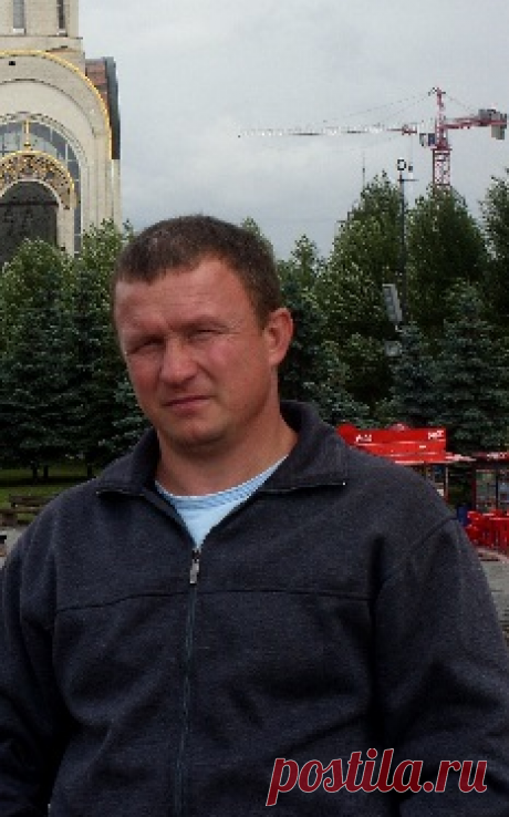Алексей Папсулис
