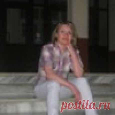 Анжелика Андропова