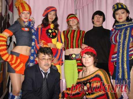 Батырбек Досмаганбетов