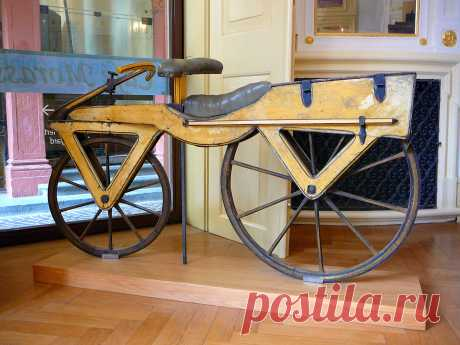 Как появилось слово велосипéд? | Вопрос-ответ | Вокруг Света