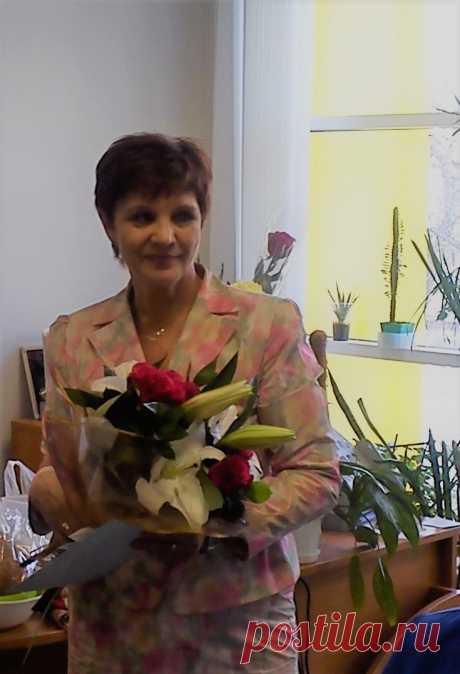 Людмила Марушева