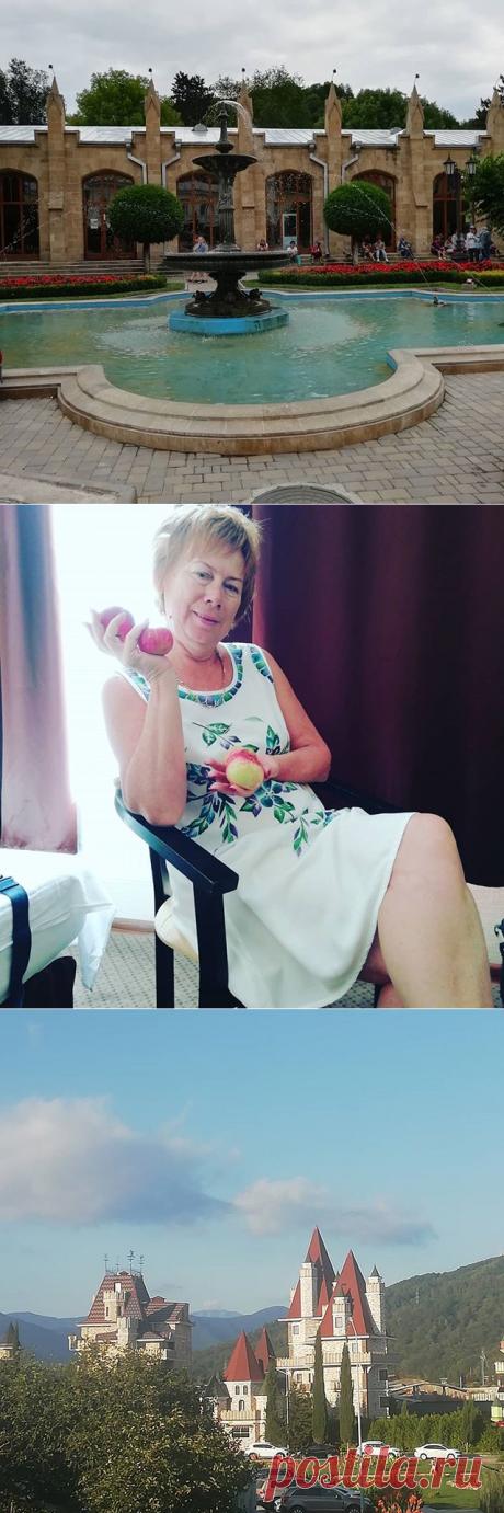 Путевки в санатории России. (@taniabelowa) • Фото и видео в Instagram