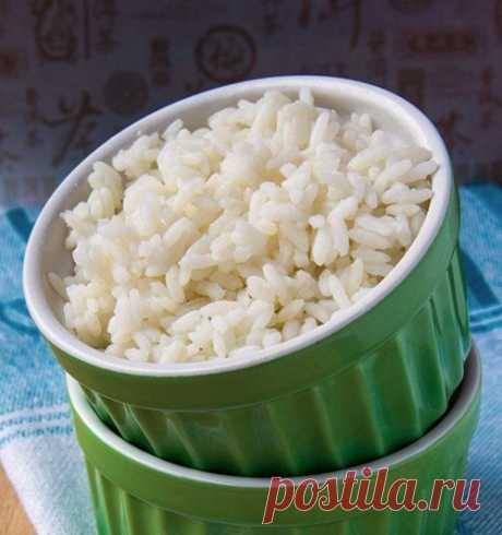 Как сварить рассыпчатый рис в мультиварке. Как правильно варить рис, чтобы он был рассыпчатым. Рецепты и советы по приготовлению рассыпчатого риса в мультиварке