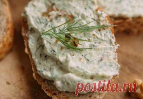 Намазка из баклажанов: бутерброды вкуснее чем с маслом