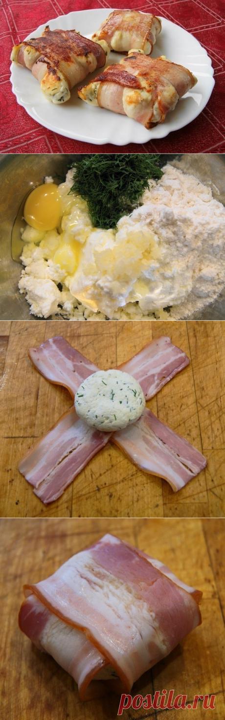 Как приготовить мясные сырники  - рецепт, ингредиенты и фотографии