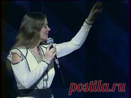 Liudmila Senchina - el Amor y la separación