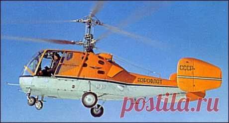 The helicopter Kamov Ka-15 - history of development, the photo, drawings, specifications