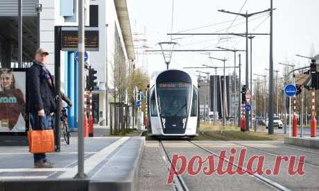 (+4) В Европе появилась страна с полностью бесплатным общественным транспортом