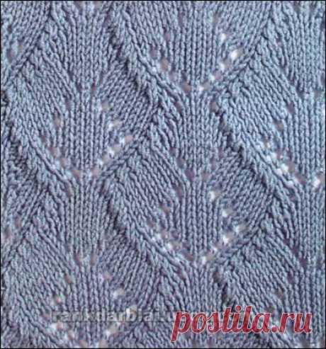 Вяжем косы: подборка узоров для вязания спицами — карточка от пользователя frieda1987 в Яндекс.Коллекциях