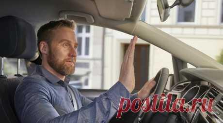 5 полезных водительских жестов на дороге, о которых мало кто знает - Лайфхак - АвтоВзгляд