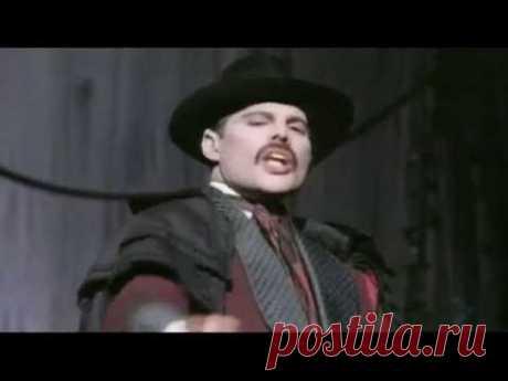 Queen -  A Kind Of Magic (Subtitulado)