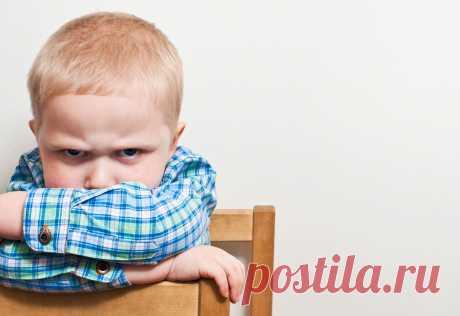 Как не обижаться на своего ребенка? | Хранители сказок