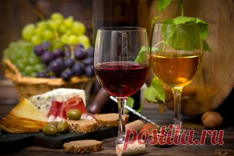 Как выбрать вино? Советы для тех, кто не любит сложности / на сайте Росконтроль.рф