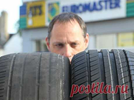 How strongly to reduce wear of summer rubber