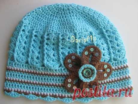 для детей шапочки, береты | Записи в рубрике для детей шапочки, береты | Дневник Елена_Путилова
