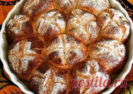(11) Творожные булочки с сахаром - пошаговый рецепт с фото. Автор рецепта Ольга Артемьева . - Cookpad