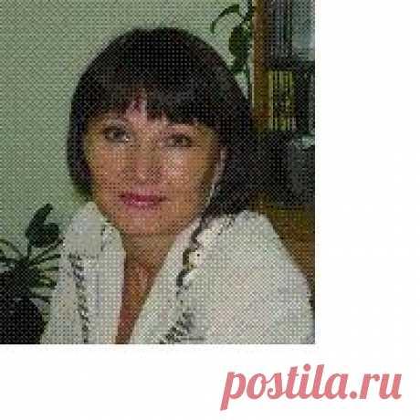 Галина Дзюина