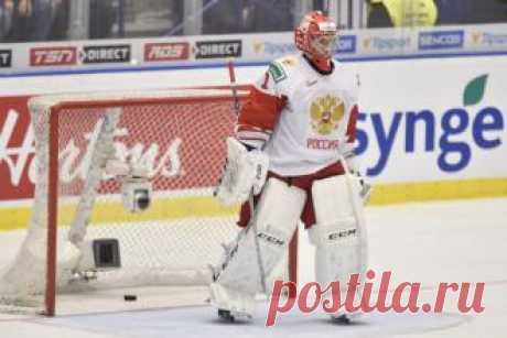 Спорт Россия завоевала серебро в молодежном ЧМ по хоккею - свежие новости Украины и мира