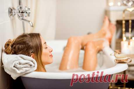 Когда лучше принимать душ — утром или вечером | Советы по дому