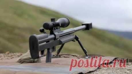 Самые известные крупнокалиберные снайперские винтовки. Часть 4. Steyr HS .50 Австрийская крупнокалиберная снайперская винтовка Steyr HS .50 является не только очень известной моделью в оружейном мире, но и одной из самых точных винтовок, представленных сегодня на рынке. Произв…
