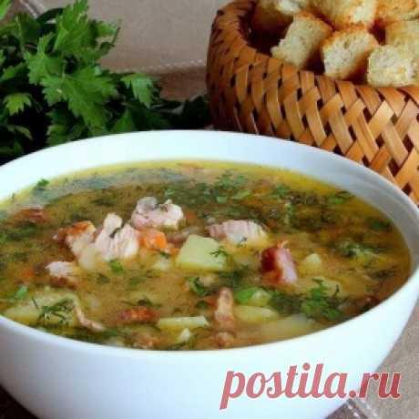 5 самых знаменитых зимних супов Невероятно вкусно