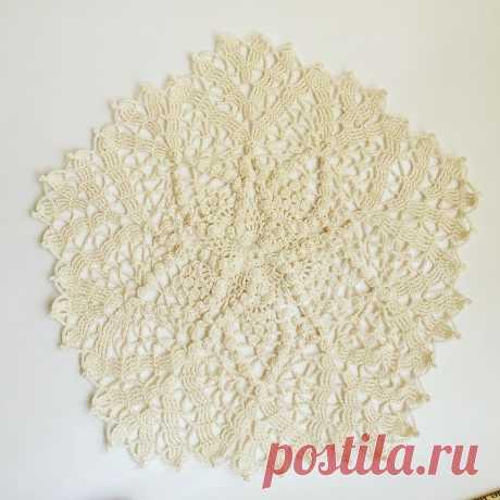 Вяжу в стиле кофехаус | Minute Crochet | Яндекс Дзен