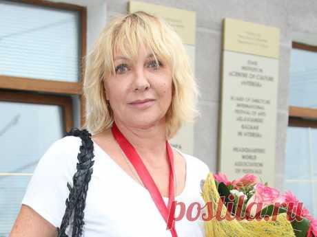 Актриса Яковлева объяснила, почему резко отреагировала на ДТП с Ефремовым - МК