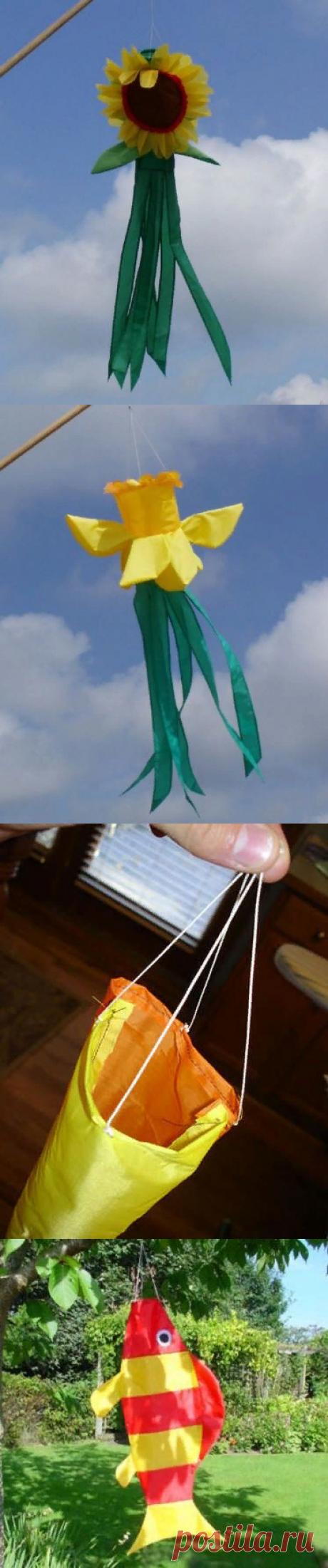 Откуда дует ветер — 6 соток