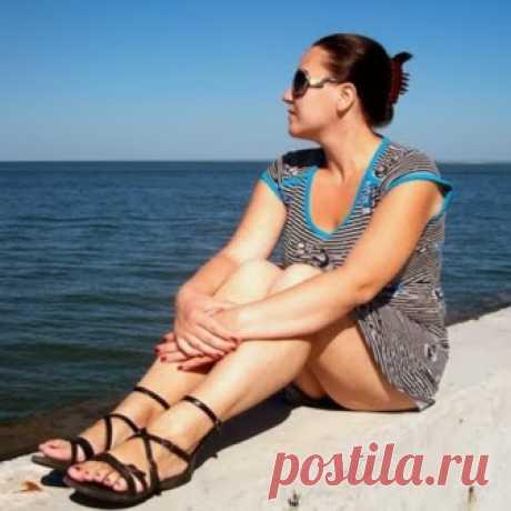 Виктория Ермолова