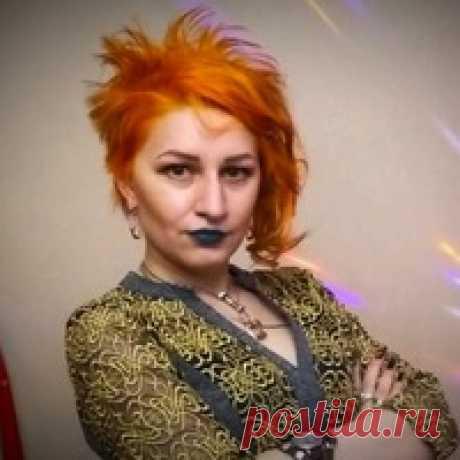 Марина Савотеева