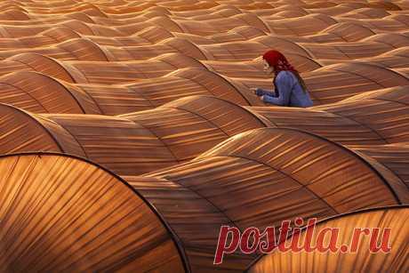 Минимализм в фотографии - PhotoDzen.com