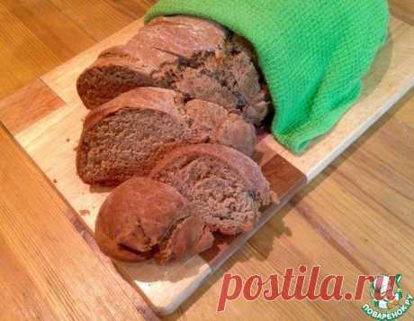 Бездрожжевой хлеб на кефире – кулинарный рецепт