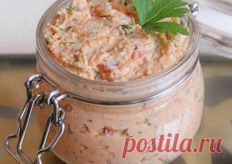 (11) Нежный паштет из тунца, помидор и зелени - пошаговый рецепт с фото. Автор рецепта Alexandra Lavrina . - Cookpad