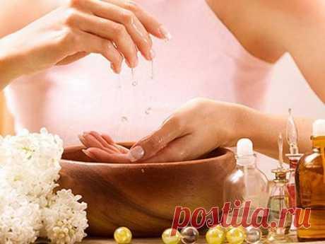 Эфирные масла для восстановления здоровья