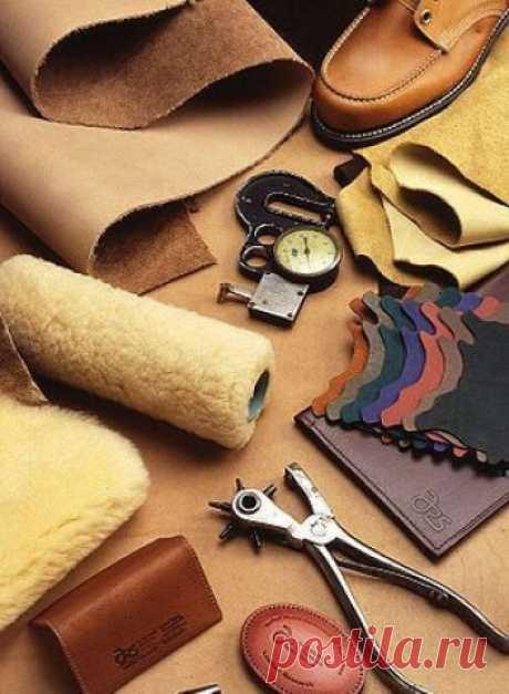 Советы для кожаных изделий! — Полезные советы
