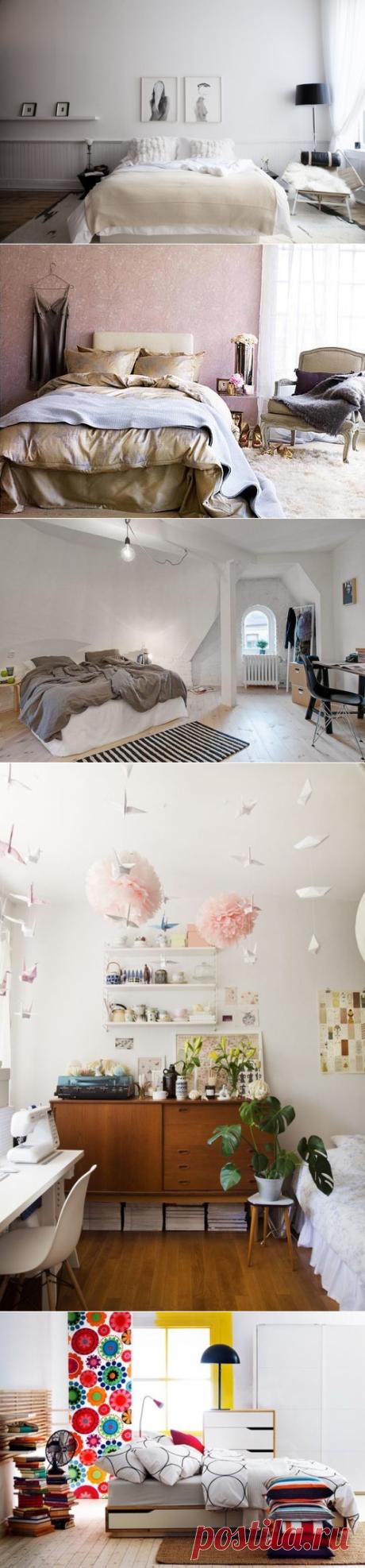 Ремонт спальни: на чем можно сэкономить?