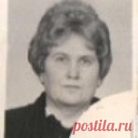 Надежда Макарова