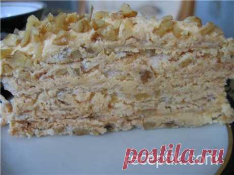 Вкуснейший торт королей