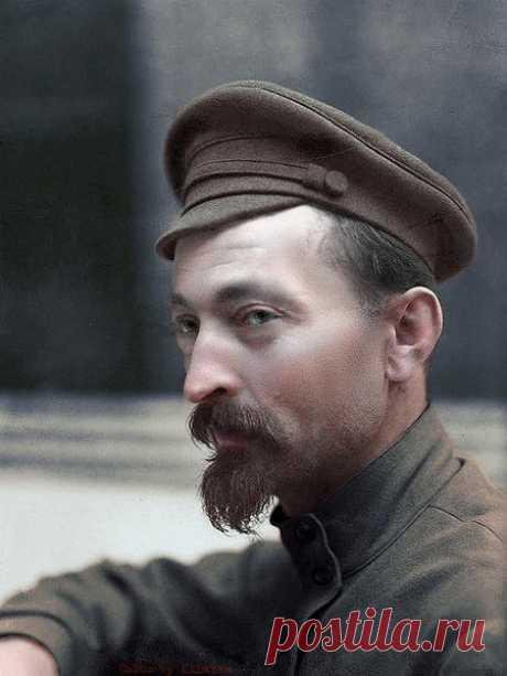 Железный Феликс. Правдивая история / Назад в СССР / Back in USSR
