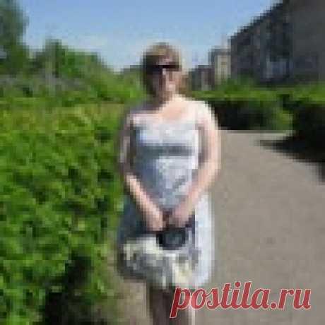Юлия Яковлева (Иванникова)