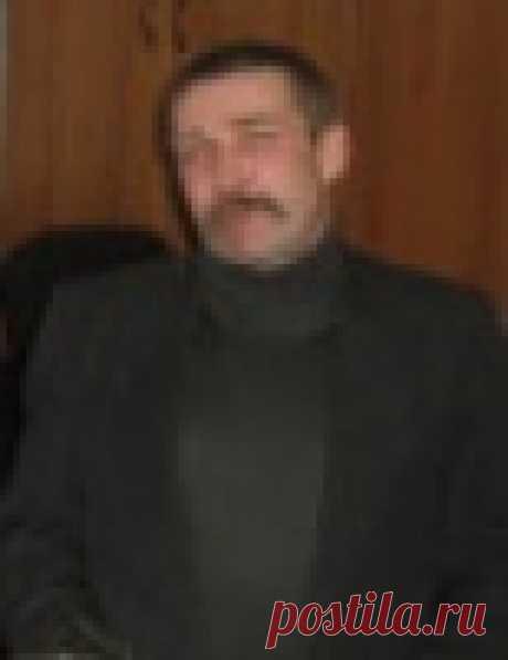 Леонид Цырлов