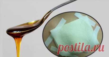Народное средство в случае сильного кашля - Народная медицина - медиаплатформа МирТесен
