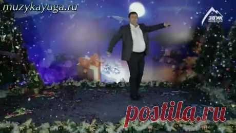 Артур Алибердов - Кареглазая