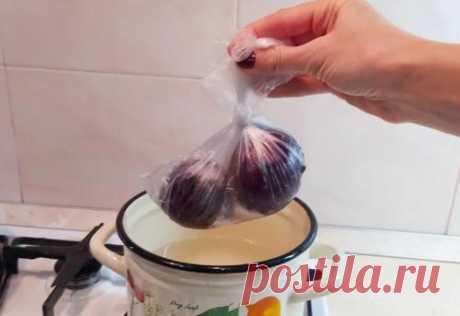 Варю свёклу только таким способом: вкусно, быстро, без запаха и кастрюля всегда чистая.