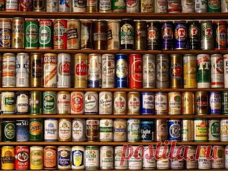 Сорта пива | Советы бабушки