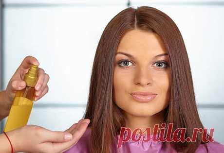 ¡15 mejores aceites vegetales para el refuerzo y el crecimiento de los cabello!